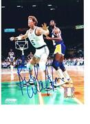 Boston Celtics Autographed Photos