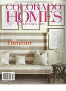 Home Furniture Magazine