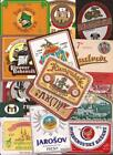 Beer Labels Set