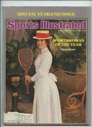 Sports Illustrated Magazines 1976