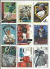 Ken Griffey Jr Mariners Card