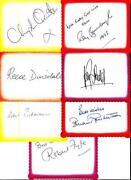 Coronation Street Cards