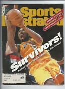 Sports Illustrated Kobe Bryant