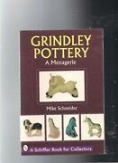 Grindley Pottery