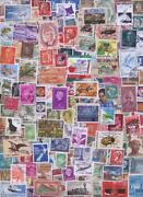 World Stamps Lot