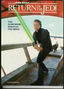 Return of The Jedi Storybook