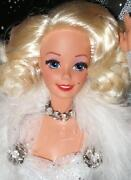 Silver Screen Barbie