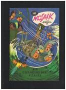 Mosaik Digedags NR 1
