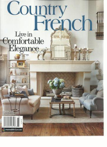 French country style homes car interior design for French country home magazine