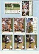 1989 Baseball Card Lot