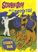 Scooby Doo Books