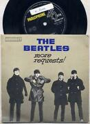 Beatles Parlophone