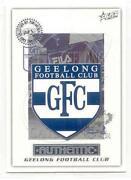 2001 AFL Select