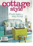 Cottage Style Magazine