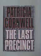Patricia Cornwell The Last Precinct