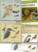 Bird Song CD