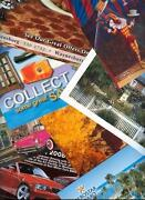 50 State Postcards
