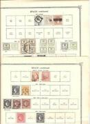 Spain Stamp Collection