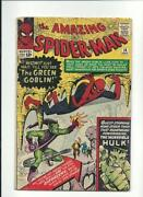 Amazing Spiderman 14 CGC