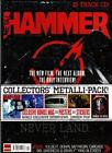 Metal Hammer Metallica