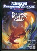 Advanced Dungeons and Dragons 2nd Edition