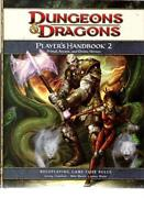 D&D Players Handbook