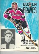 Boston Braves Hockey