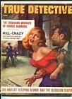 1957 True Magazine