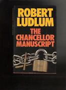 Robert Ludlum 1st Edition