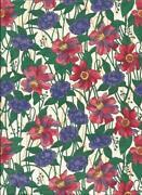 Vintage Liberty Fabric