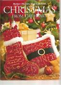 Better Homes and Gardens Christmas from The Heart