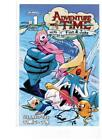 Adventure Time Signed