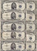 Silver Certificate Dollar