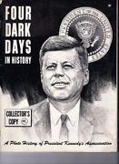 Four Dark Days in History