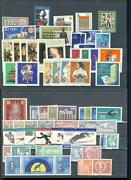 Germany MNH Collection