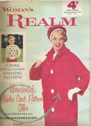 Womans Realm Magazine