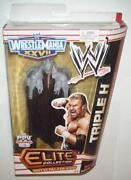 WWE Mattel Elite Triple H