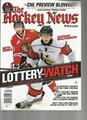 The Hockey News 2012