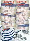 Buffalo Bills Stickers