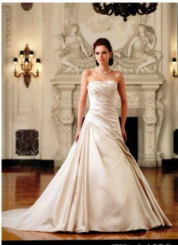 Sophia Tolli Wedding Dresses Ebay