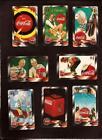 Coca Cola Phone Cards