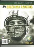 Green Bay Packers Yearbook