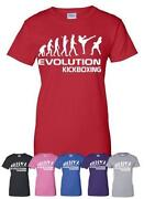 Kickboxing T Shirt