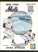 Mets Yearbook