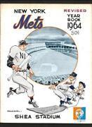 Mets Yearbook