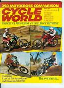 Honda Motorcycle Book