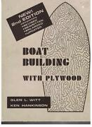 Boat Plywood