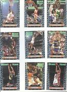Michael Jordan Beam Team