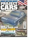 Project Car Magazine