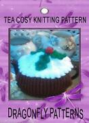 Christmas Pudding Knitting Pattern